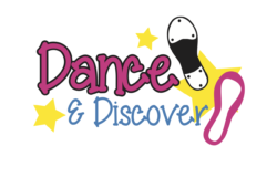 Ballet, Tap, and Tumbling Basics for Ages 3 - 5
